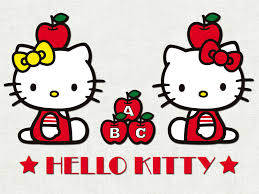 hello kitty wallpapers cute kawaii resources
