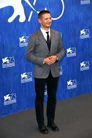 the best menswear looks from the venice film festival photos gq