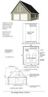 24 x 24 garage plans uncategorized 20 x 24 garage plan with loft showy in glorious best
