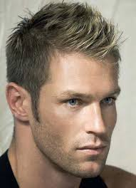 short spiky hairstyles for men 2016 men u0027s hairstyles and