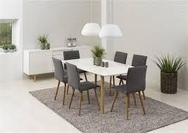 Esszimmer Gruppe Eiche Essgruppe Mit 6 Stühlen Tischgruppe Mit Stühlen 7tlg Komplett