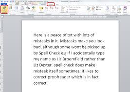 Proof Reading Worksheets Word Tips Libroediting Proofreading Editing Transcription