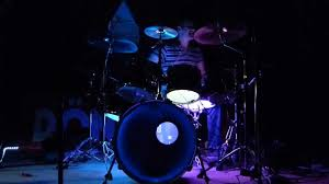 diy triggered led drum lights plasmadrums