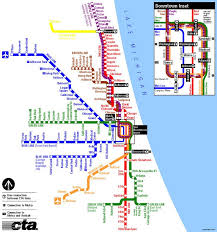 cta line map 24 best cta images on chicago buses and