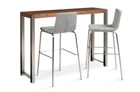 breakfast bar table set breakfast bar and stools with walnut finish thomas brown furnishings