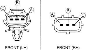 repair guides electronic engine controls oxygen sensor