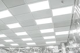 Recessed Lighting For Suspended Ceiling Drop Ceiling Recessed Lights Ohfudge Info