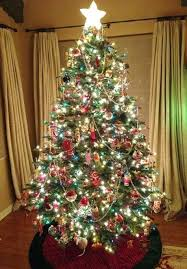 colored christmas tree lights colored christmas tree lights lit multi color tree the most stunning