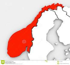 map of europe scandinavia abstract 3d map europe scandinavia country stock