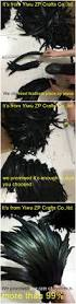 Choosed by Handmade Burlesque Showgirl Dance Violet 2layer Fluffy Ostrich