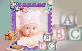 baby picture frame maker android apps on play