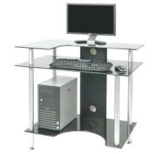 Walmart Desk Computer Walmart Desk Top Computer Small With Sliding Keyboard Shelf Home