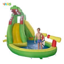 online get cheap outdoor water slides for kids aliexpress com