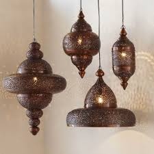 Moroccan Pendant Lights Moroccan Pendant Light Esges Lights