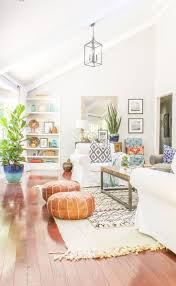 110 best bohemian mid century home decor images on pinterest