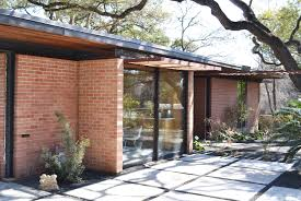 Mid Century House Preserving Mid Century Nest Modern Design Culture