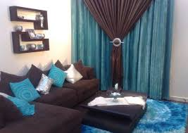 Brown Turquoise Curtains Image Result For Teal Brown Curtains Home Decor