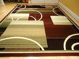 Large Contemporary Rugs 8 11 Rugs Roselawnlutheran