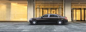 maybach and mercedes mercedes maybach sedan mercedes