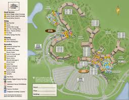 Magic Kingdom Disney World Map by Best Disney World Deluxe Resort Hotel U2013 Easywdw