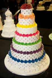 31 best rainbow cakes images on pinterest rainbow cakes cake
