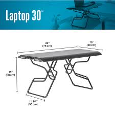 small stand up desk small standing desk laptop 30 varidesk stand up desk