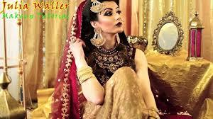 pakistani bridal makeup dailymotion pakistani bridal makeup tutorial in urdu 2016 asian bridal makeup