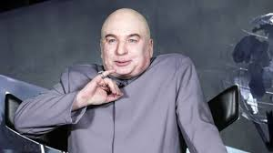 Dr Evil Meme - mike myers dr evil chats with jimmy fallon was fired by trump