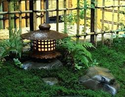 asian garden statue exhort me