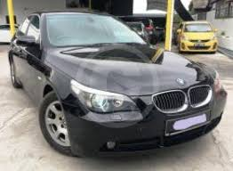 2008 bmw 523i 2008 bmw 523i 2 5 a 525i 520i e60 lci local spec kajang