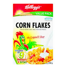 cuisine 750g kellogg s 1 x 750g corn flakes lowest prices specials makro