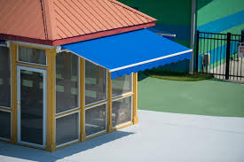 How Much Are Awnings Commercial Shade Fabrics Sunbrella