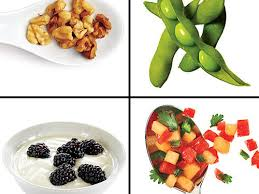 7 best foods for your eyes cooking light
