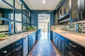 electric blue kitchen cabinets 7 kitchen design trends for 2020 williamson source