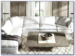 Cloud Sectional Sofa Restoration Hardware Sectional Sofa S Outdoor Tufted Cloud
