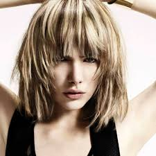 shaggy bob hairstyles 2015 the shaggy bob haircuts spring summer 2018