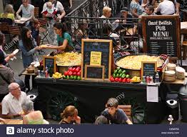 rock garden covent garden a stall in covent garden market selling a selection of sweets and
