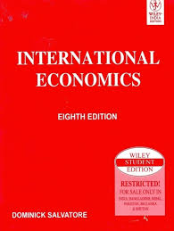 international economics 8ed 8th edition buy international