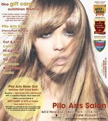 pilo arts day spa u0026 salon new york u0027s best hair salon hair