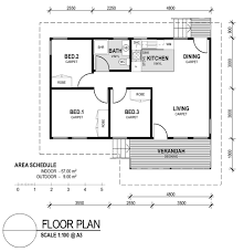 Optometry Office Floor Plans Interesting One Bedroom Guest House Floor Plan Excerpt Clipgoo