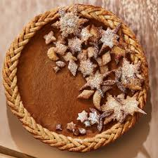 thanksgiving pie recipes martha stewart