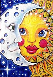 the difference between the sun moon and rising signs