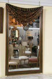 Dorothy Draper Style Dorothy Draper Style Drapey Form Mirror For Sale At 1stdibs
