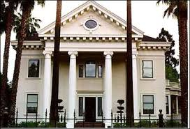 Neoclassical Style Homes Neoclassical Architecture