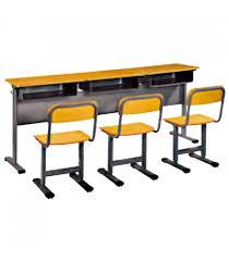 Detachable Conference Table Labkafe Detachable Seater Bench Desk