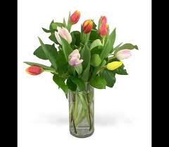 flower delivery wichita ks tulip kisses from your local wichita flower shop wichita florist