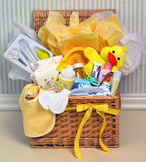 newborn gift baskets the most gift basket or several gift baskets for new ba or