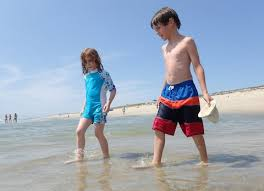 family holidays in price during school holidays