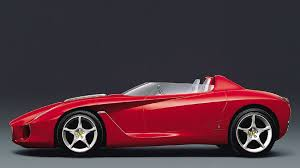ferrari supercar concept concept we forgot 2000 ferrari rossa