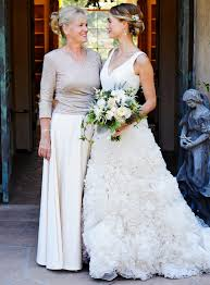 long gold mother of the bride gown rob greer photography http